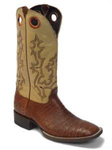 caiman boots