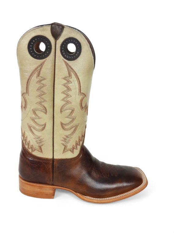Men Boots Cow Hide Frida Moka