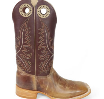 Men Boots Goat Mad Dog Pearl