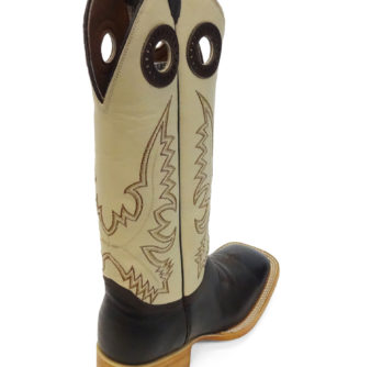 Lady Boots Goat Mad Dog Brown