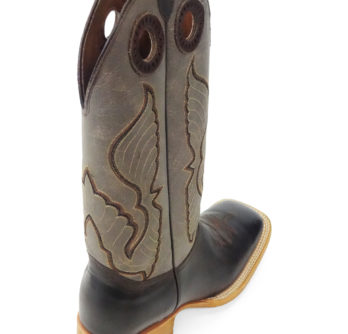 Men Boots Goat Mad Dog Brown