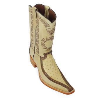 Men Boots Ostrich Oryx CLS